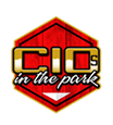 C10s in the Park Logo