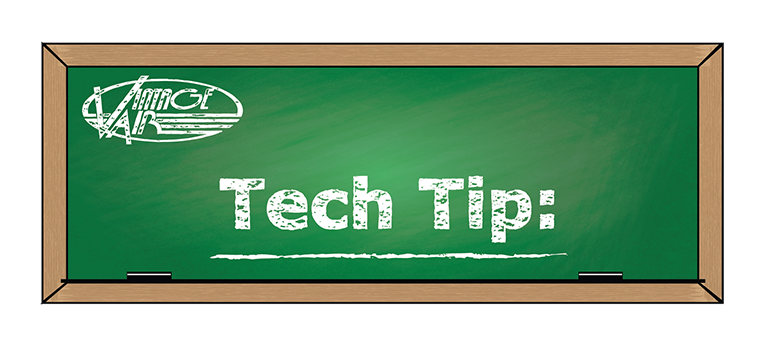 Tech Tip Logo