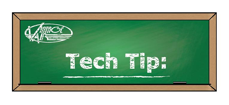 Tech Tip Logo