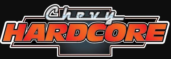 Chevy Hardcore Logo
