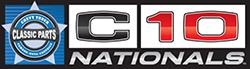 C10 Nationals Logo