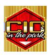 C10s in the Park Logo