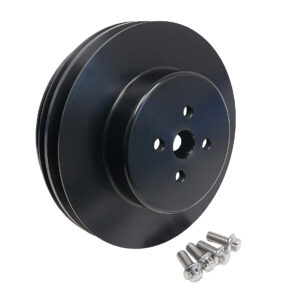 Replacement Ford 429-460 2-Groove Water Pump Pulley